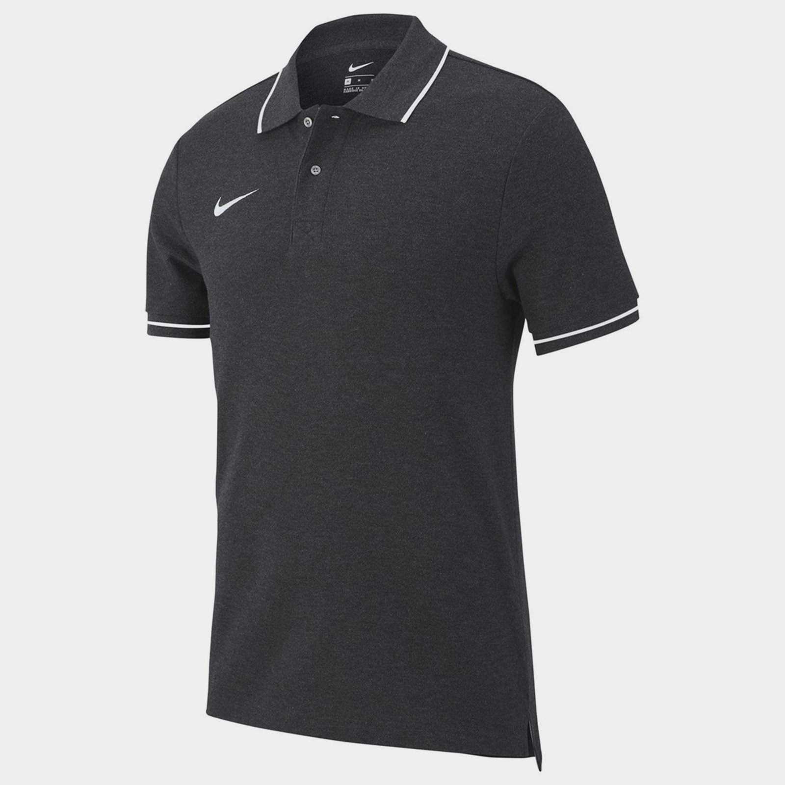 Club Team Polo Shirt Mens