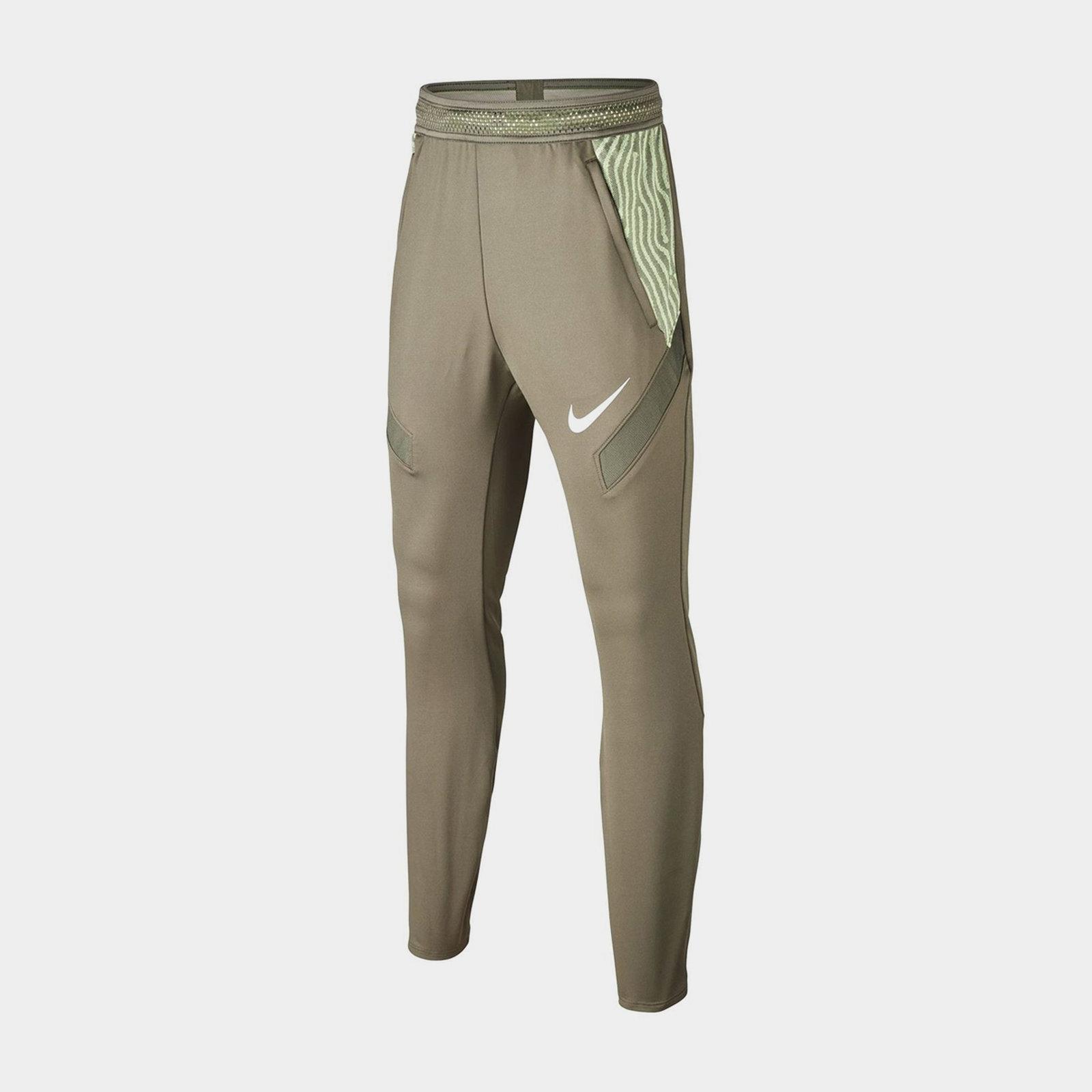 Strike Jogging Pants Junior Boys