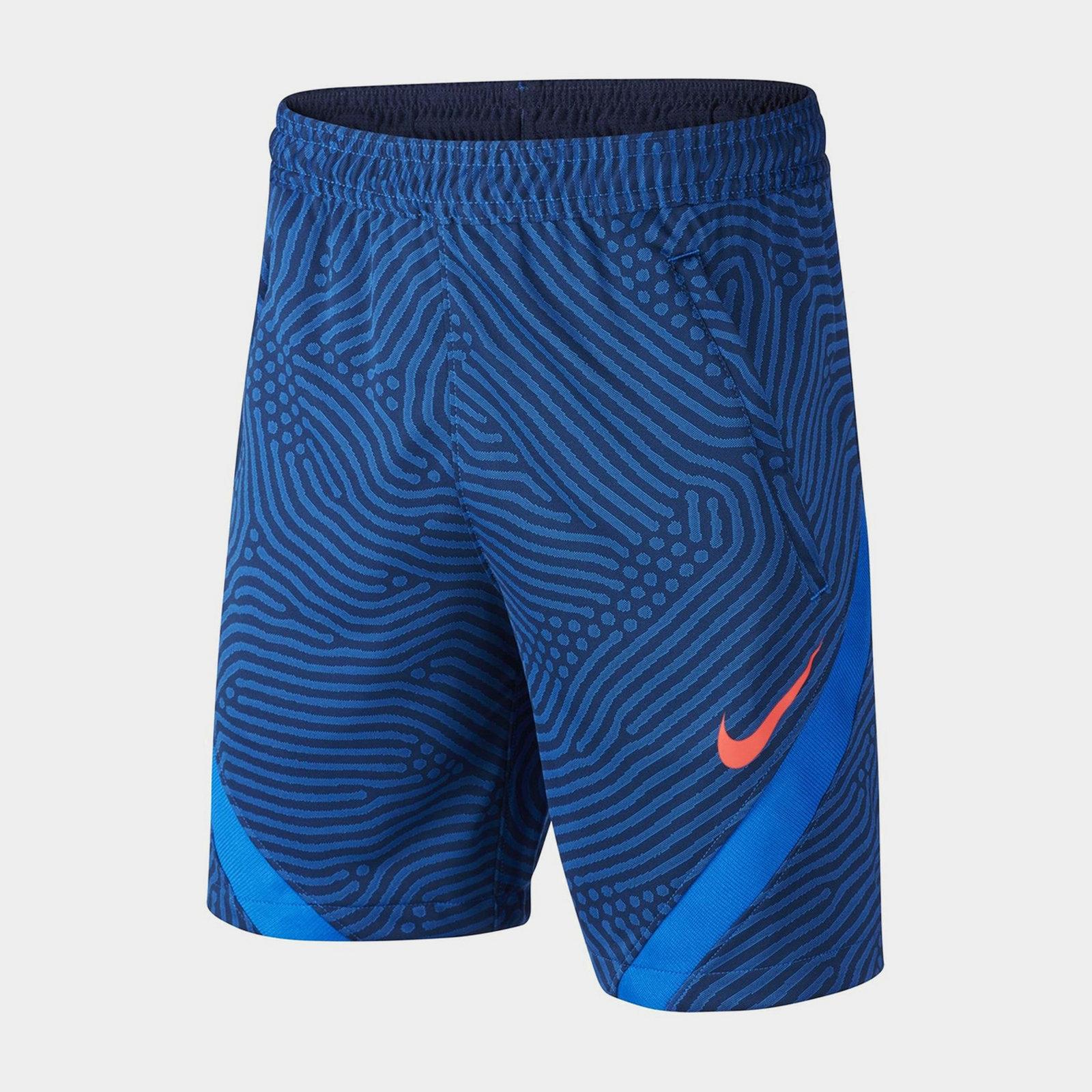 Strike Shorts Junior Boys