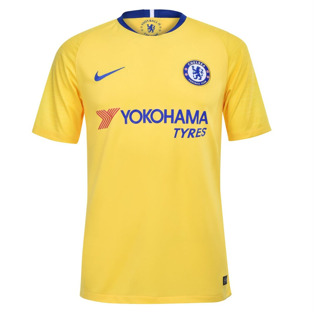 Chelsea Away Maillot
