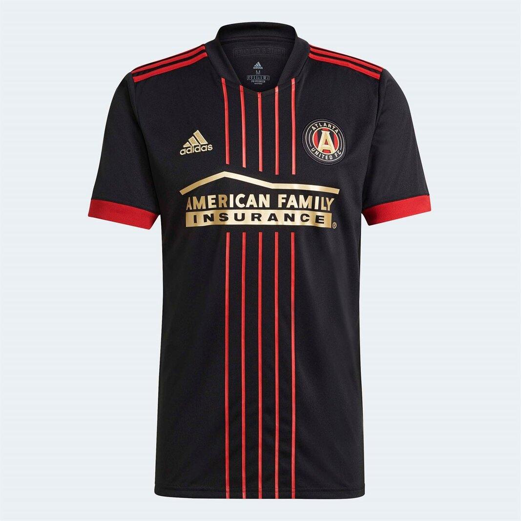 Atlanta United Home Shirt 2021