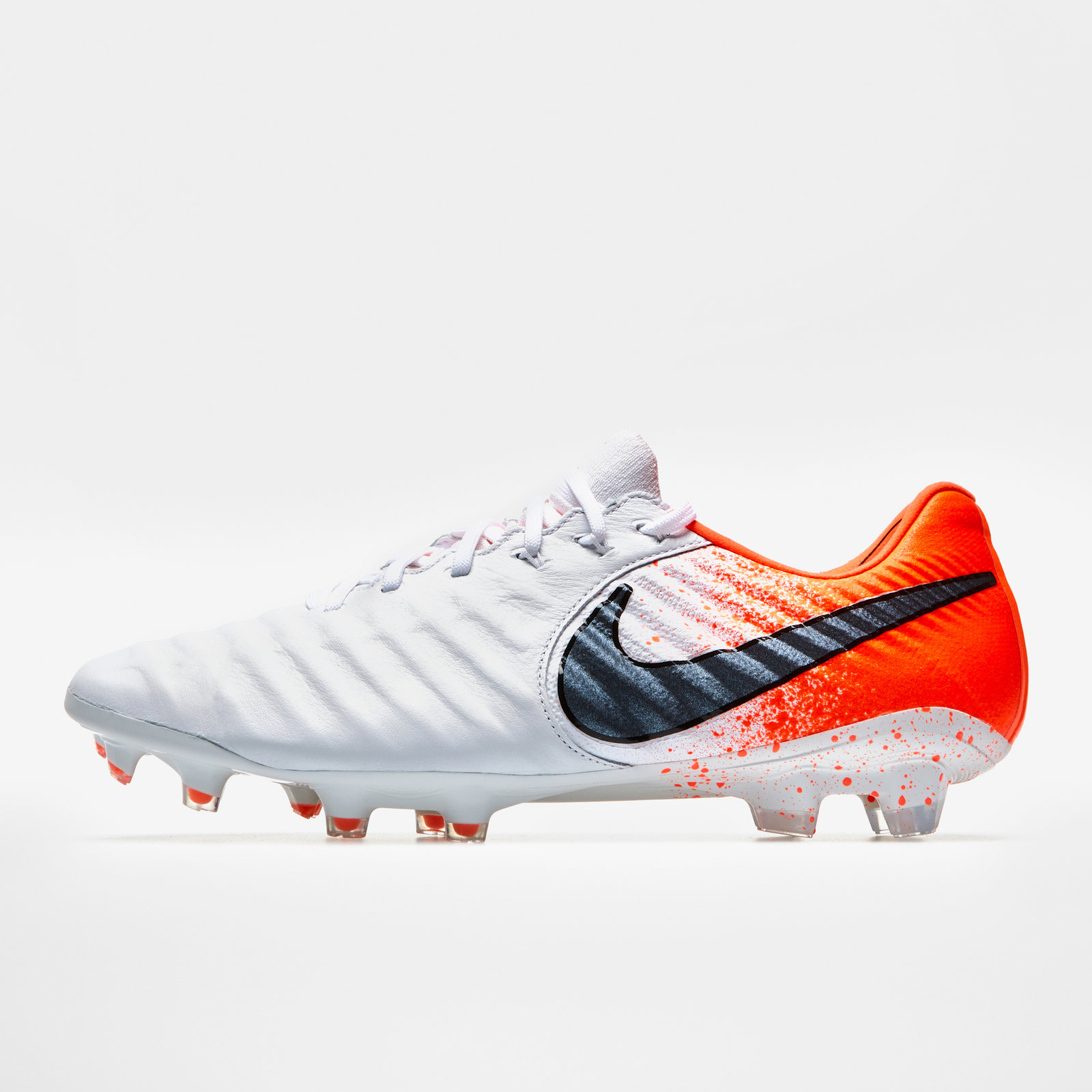 9052f480d928 Nike Legend 7 Elite FG Firm-Ground Football Boot - White | AH7238-118 |  FOOTY.COM