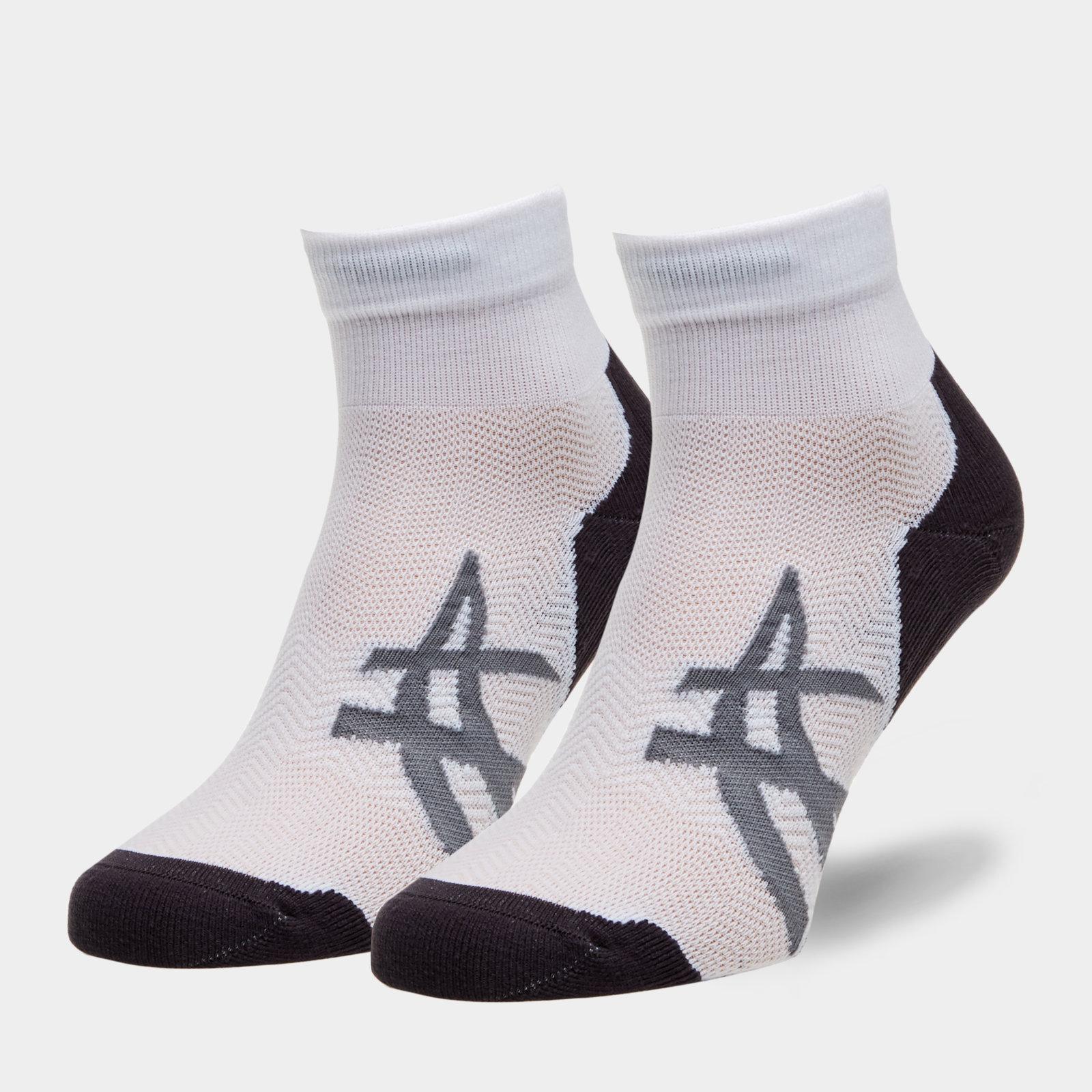 Image of 2 Pack Cushioned Socks