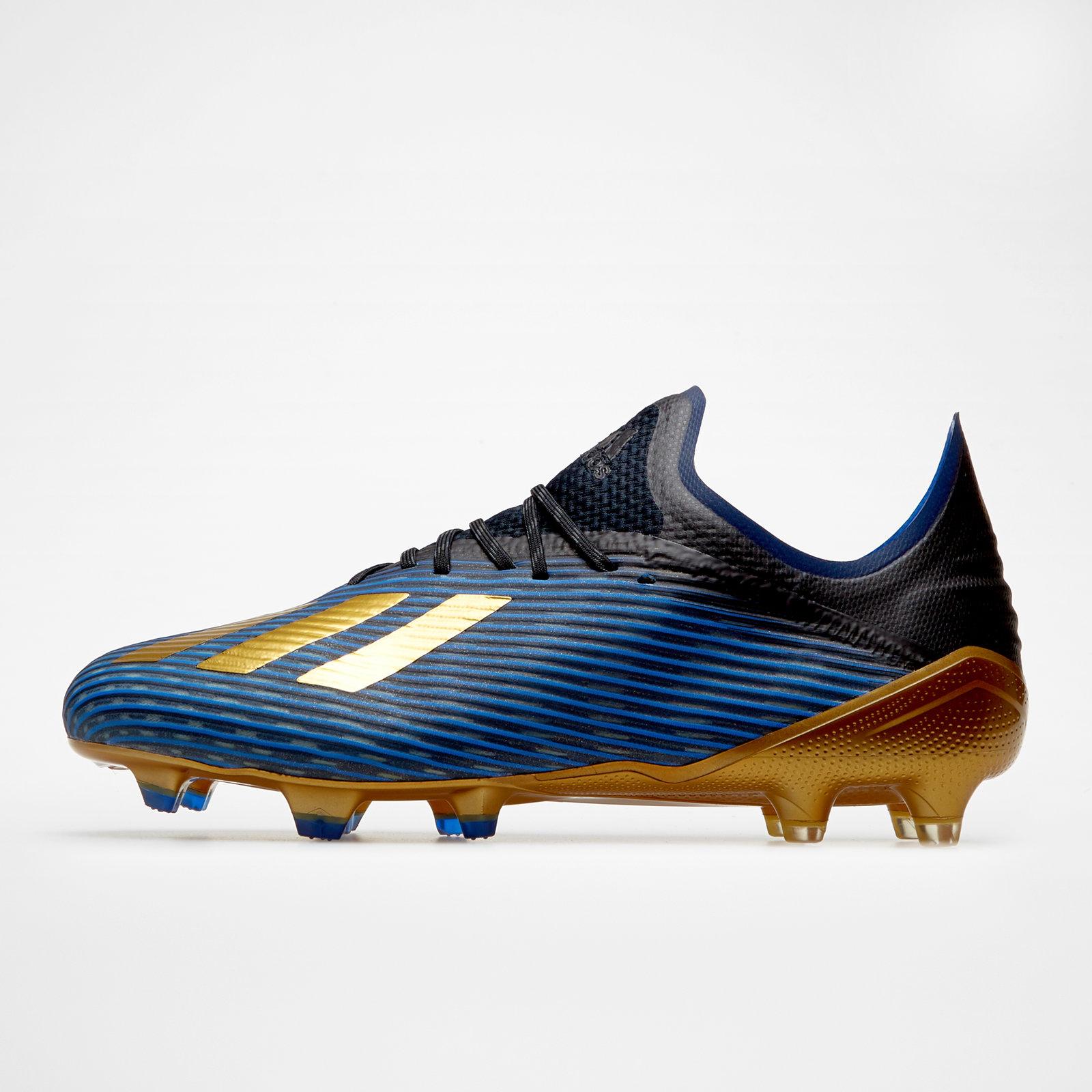 X 19.1 FG Football Boots