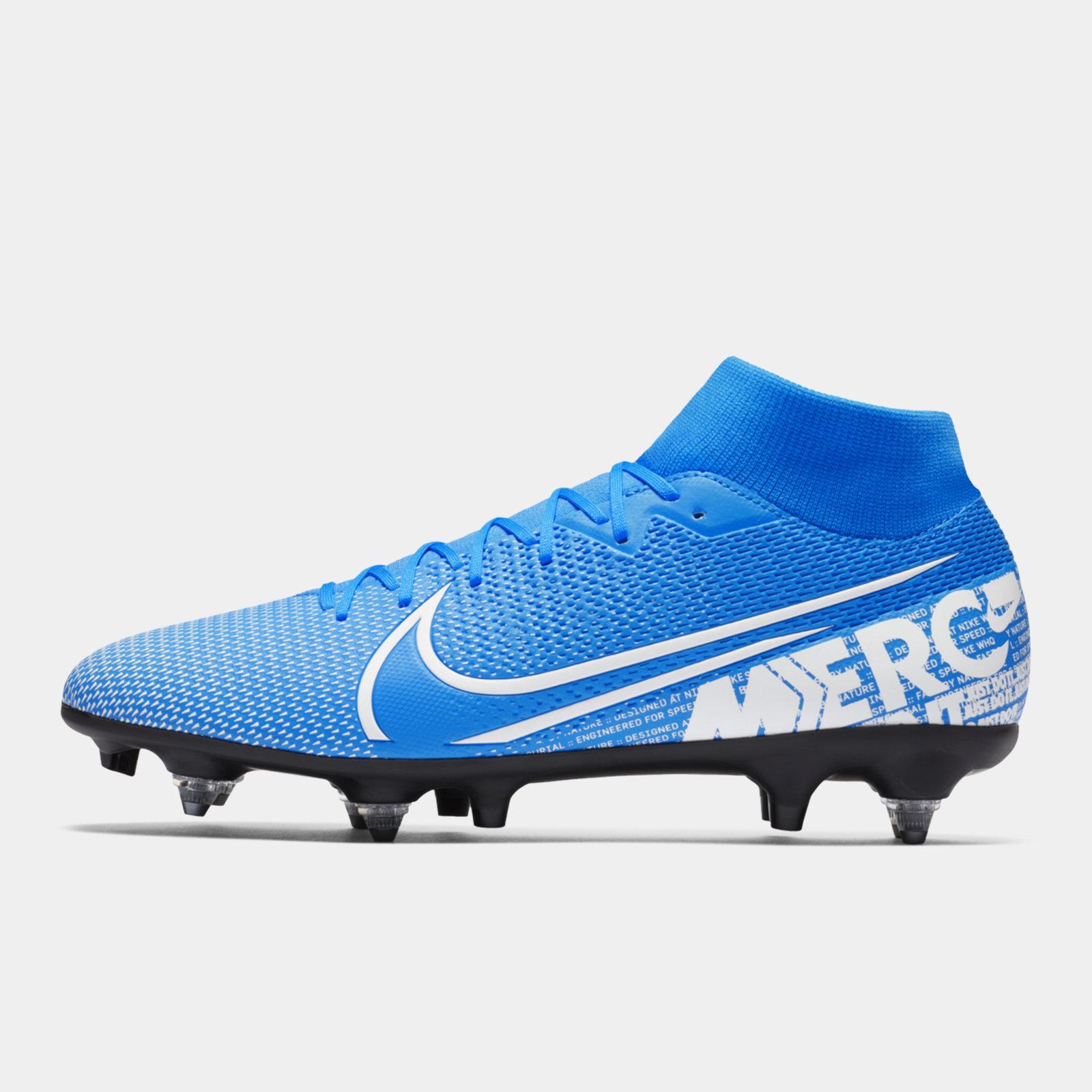 Mercurial Superfly Academy DF SG Football Boots