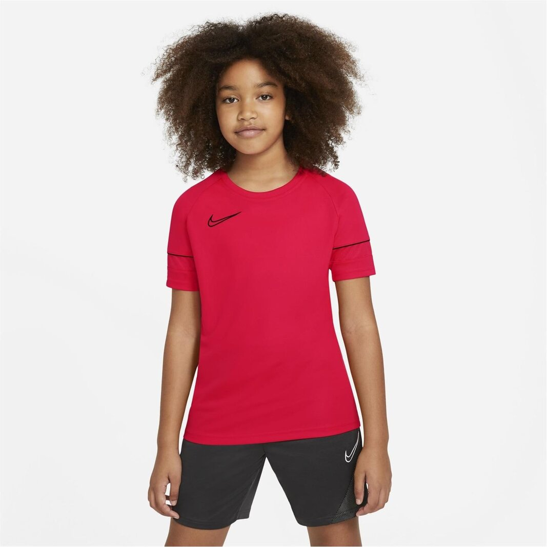 FIT Academy Soccer Top