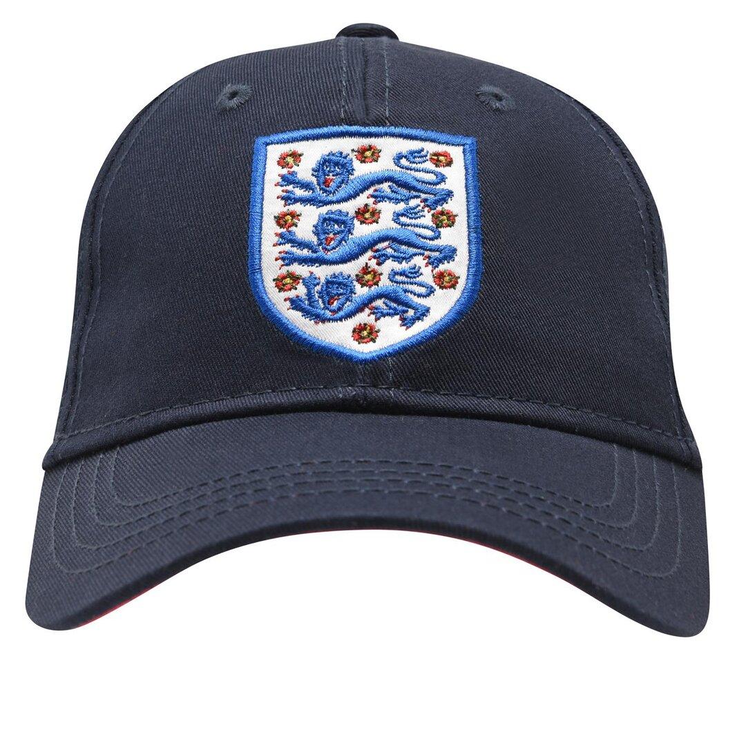 England Baseball Cap Adults