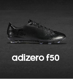 adizero F50 - Shop Now