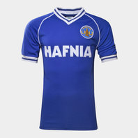 Score Draw Everton 1982 Final Retro Football Shirt