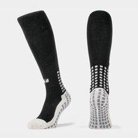 Trusox Full Length Over Calf Football Socks