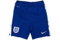 England 2014/15 Kids Home Stadium Football Shorts