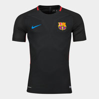 Nike FC Barcelona 17/18 Aeroswift Strike Football Training Shirt