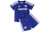 adidas Chelsea FC 14/15 Home Infants Replica Football Kit