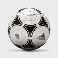 Tango Rosario Training Football White/Black White/Black