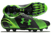 Under Armour ClutchFit Force FG Football Boots