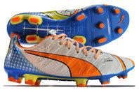 Puma evoPOWER 1.2 POP FG Football Boots