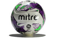 Manto V12S FIFA Quality Match Football White/Purple/Black White/Purple/Black