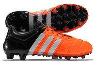 adidas Ace 15.1 FG/AG Leather Football Boots