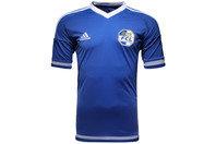 adidas FC Luzern 16/17 Home S/S Football Shirt