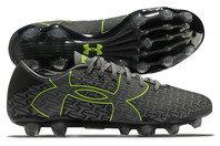 Under Armour ClutchFit Force 2.0 FG Football Boots