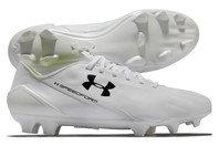 Under Armour Speedform CRM Leather FG Football Boots