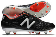 New Balance Visaro Pro K Leather SG Football Boots