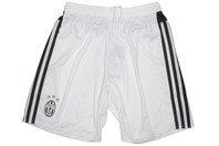 adidas Juventus 15/16 Home Football Shorts