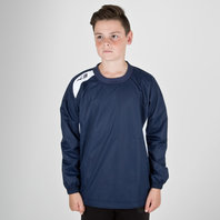 Team Tech Kids Smock Training Jacket