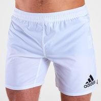adidas 3 Stripe Climacool Training Shorts