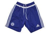 adidas Chelsea FC 15/16 Football Training Shorts