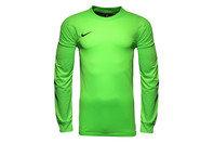 Nike Park II L/S Goalkeeper Shirt