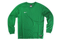 Nike Park II Kids L/S Goalkeeper Shirt