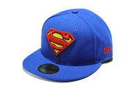 New Era Character Superman 59FIFTY Cap