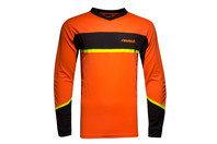 Reusch Razor L/S Kids Padded Goalkeepers Shirt