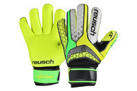 Reusch Re:Pulse S1 Roll Finger Kids Goalkeeper Gloves