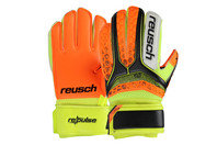 Reusch Re:Pulse S1 Kids Goalkeeper Gloves