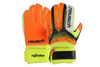 Reusch Re:Pulse S1 Kids Goalkeeper Gloves