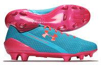 Under Armour Speedform CRM FG Football Boots