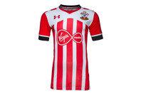 Under Armour Southampton FC 16/17 Home S/S Football Shirt