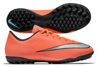 Nike Mercurial Victory V TF Kids Football Trainers