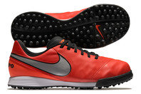Nike Tiempo Legend VI Kids TF Football Trainers