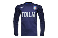 Puma Italy 16/17 Football Training Sweatshirt