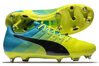 Puma evoPOWER 1.3 Mixed Sole SG Football Boots