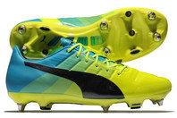 Puma evoPOWER 1.3 Mixed Sole SG Football Boots