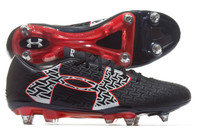 Under Armour ClutchFit Force 2.0 Hybrid SG Football Boot