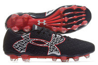 Under Armour ClutchFit Force 2.0 FG Football Boots