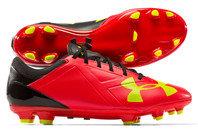 Under Armour Spotlight DL FG Football Boots