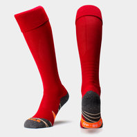 Uni Match Sock - Red