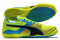 Puma Invicto Sala Indoor Football Trainers