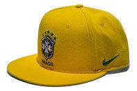 Nike Brazil 2016 Core Football Cap